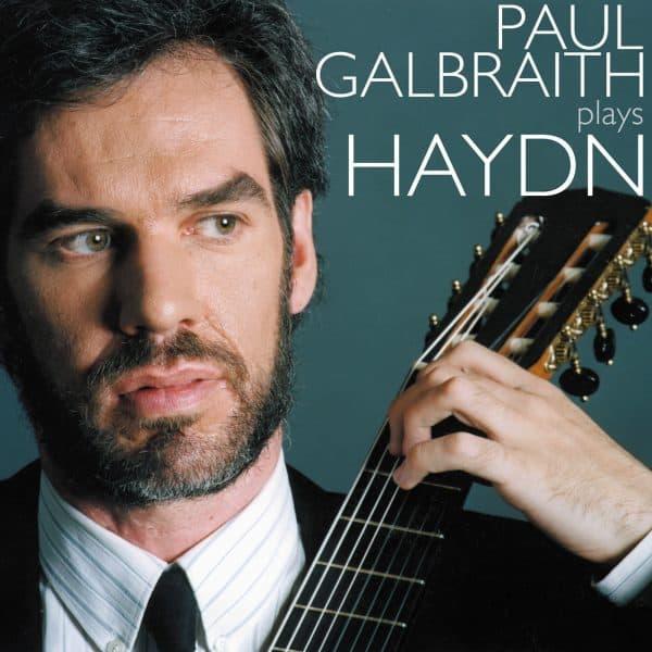 Paul Galbratith Plays Haydn