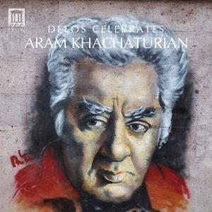 Delos Celebrates Khachaturian