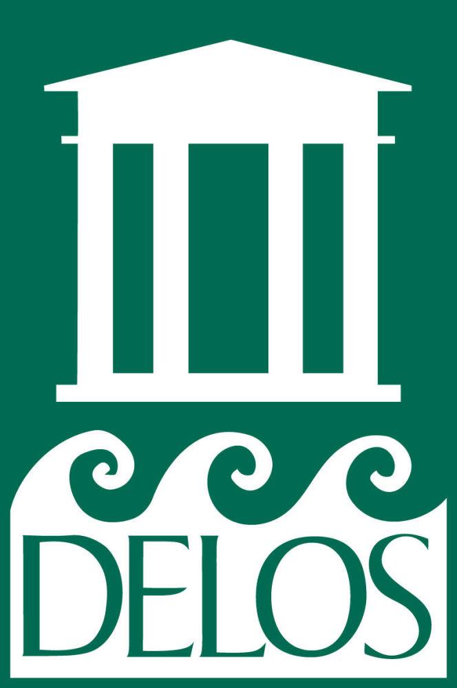 Delos Logo