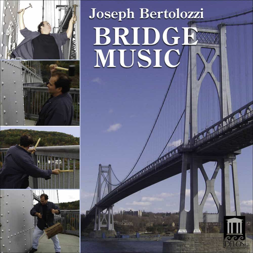 Joseph Bertolozzi - Bridge Music