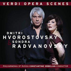 Verdi Opera Scenes | Dmitri Hvorostovsky & Sondra Radvanovsky