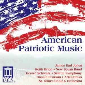 American Patriotic Music Compilation