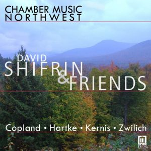 Chamber Music Northwest: David Shifrin & Friends
