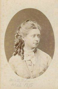 Mathilde von Kralik