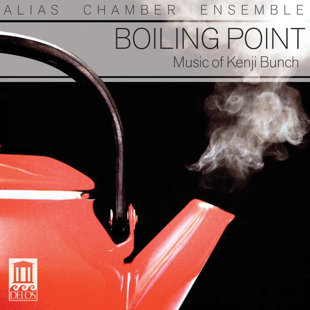 Boiling Point - Alias Chamber Ensemble