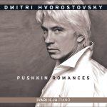 Pushkin Romances - Dmitri Hvorostovsky