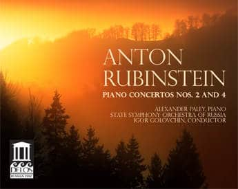 Rubinstein 2 and 4 featured