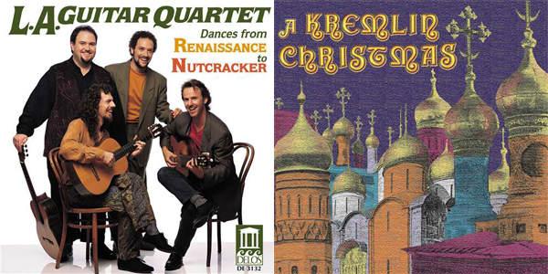 Nutcracker | Kremlin Christmas|Delos Christmas Part Three