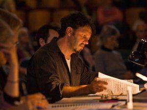 Sean Hickey Concertos | delosmusic.com
