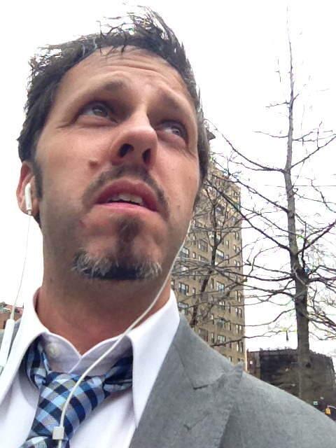 Sean Hickey Guestblog | delosmusic.com