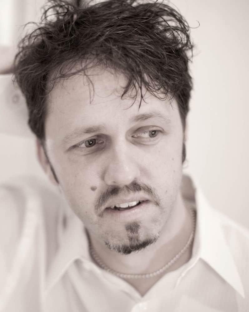 Sean Hickey - Wigmore Hall Debut | Delos Productions | delosmusic.com