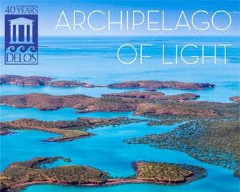 Archipelago of Light - Tali Morgulis