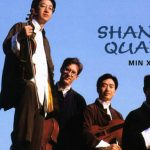 The Shanghai Quartet