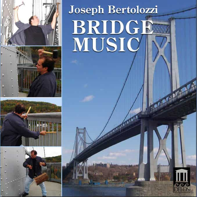 Joseph Bertolozzi Bridge Music