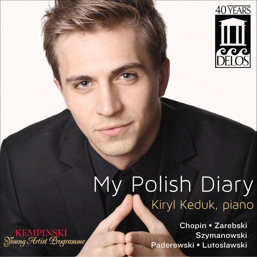 My Polish Diary   Kiryl Keduk