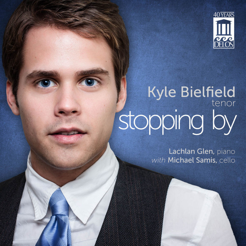 Stopping By - Kyle Bielfield, tenor