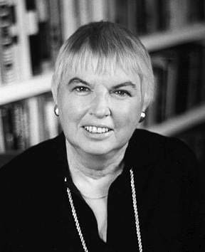 Amelia Haygood - Delos Founder