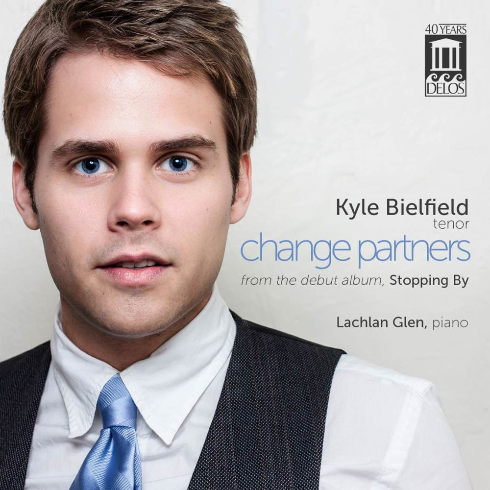 Change Partners | Kyle Bielfield | Single