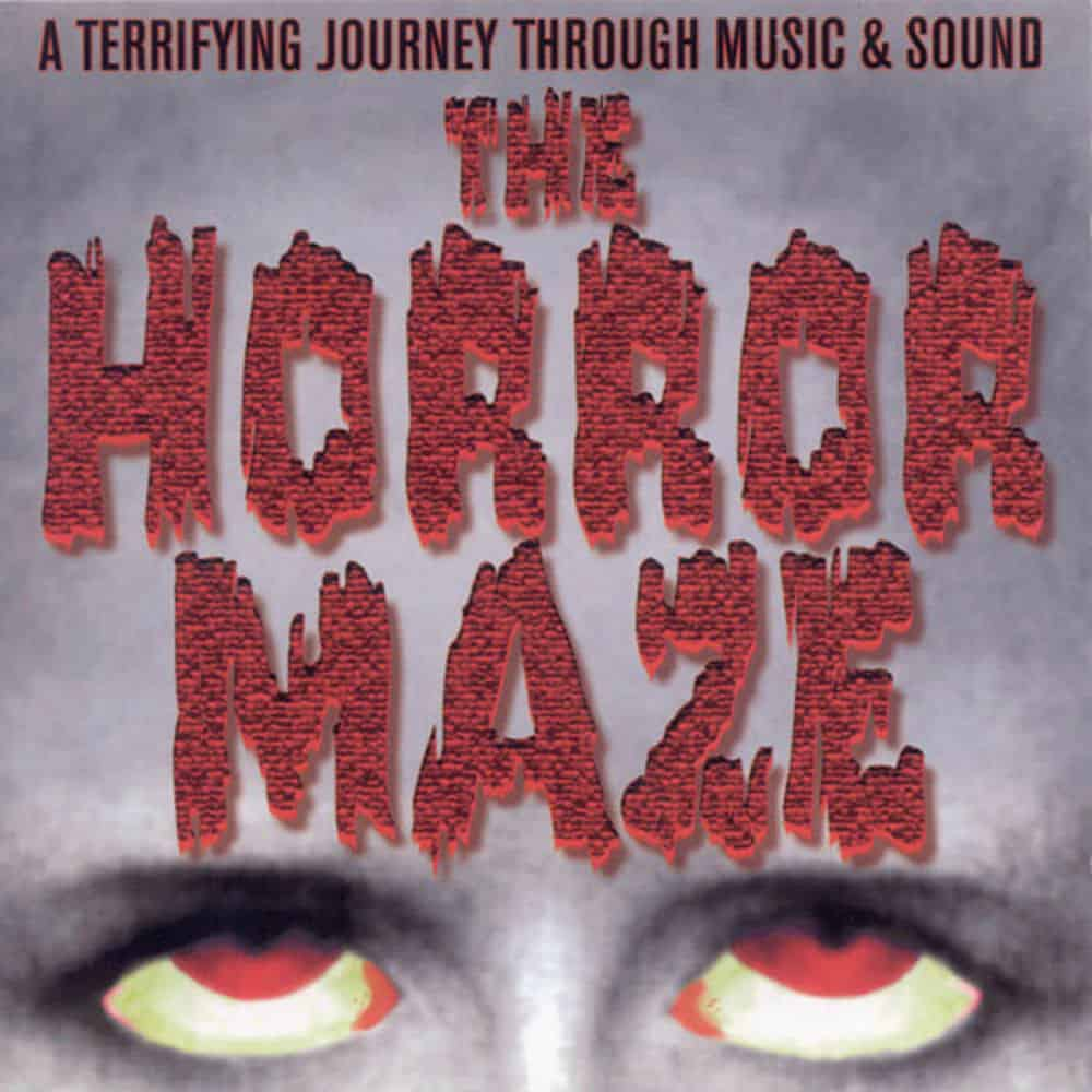 The Horror Maze: A Terrifying Journey Through Music and Sound