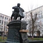 Rostropovich | Mark Abel Guest Blog - Dinara Alieva