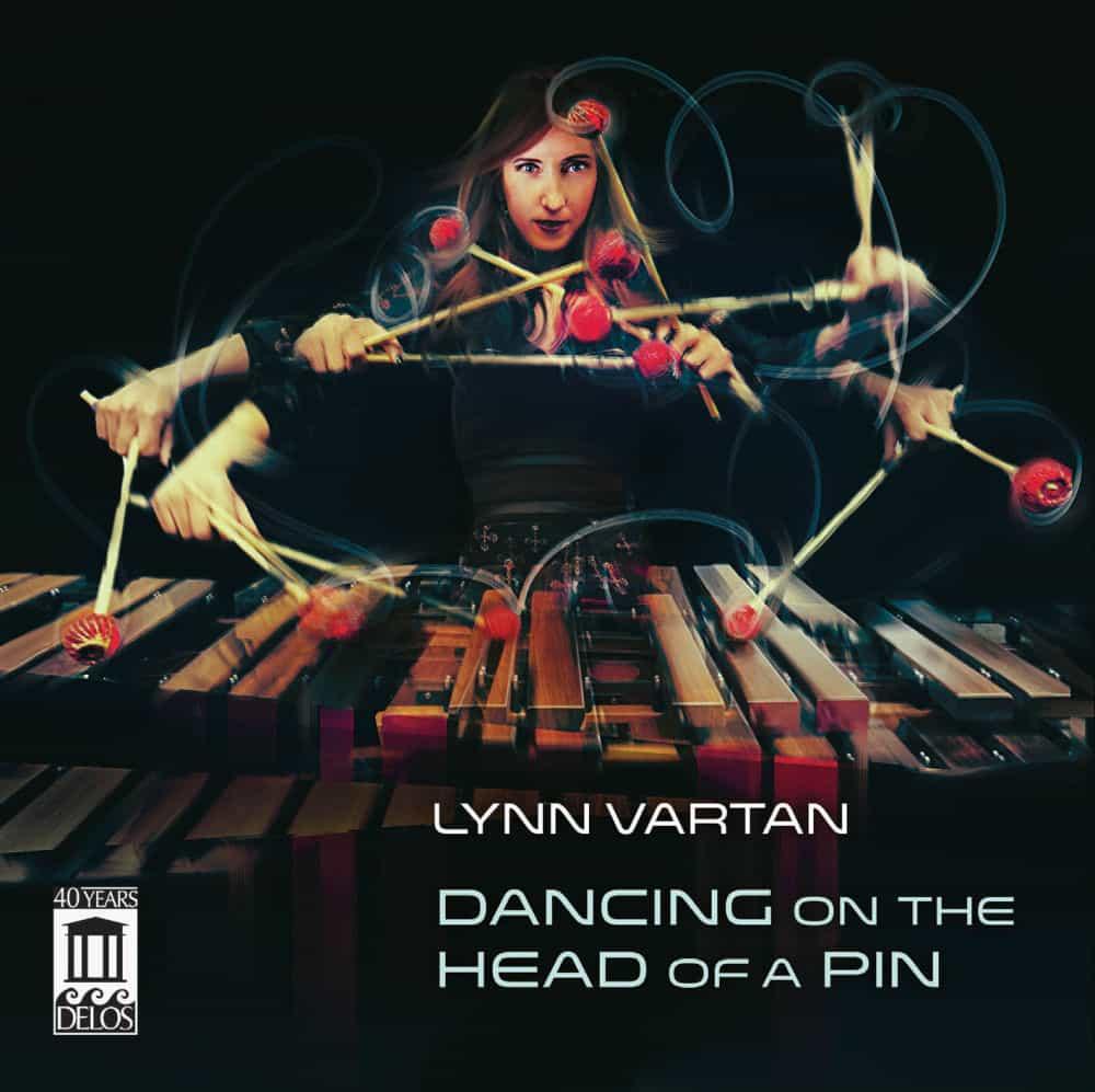 Lynn Vartan: Dancing on the Head of a Pin