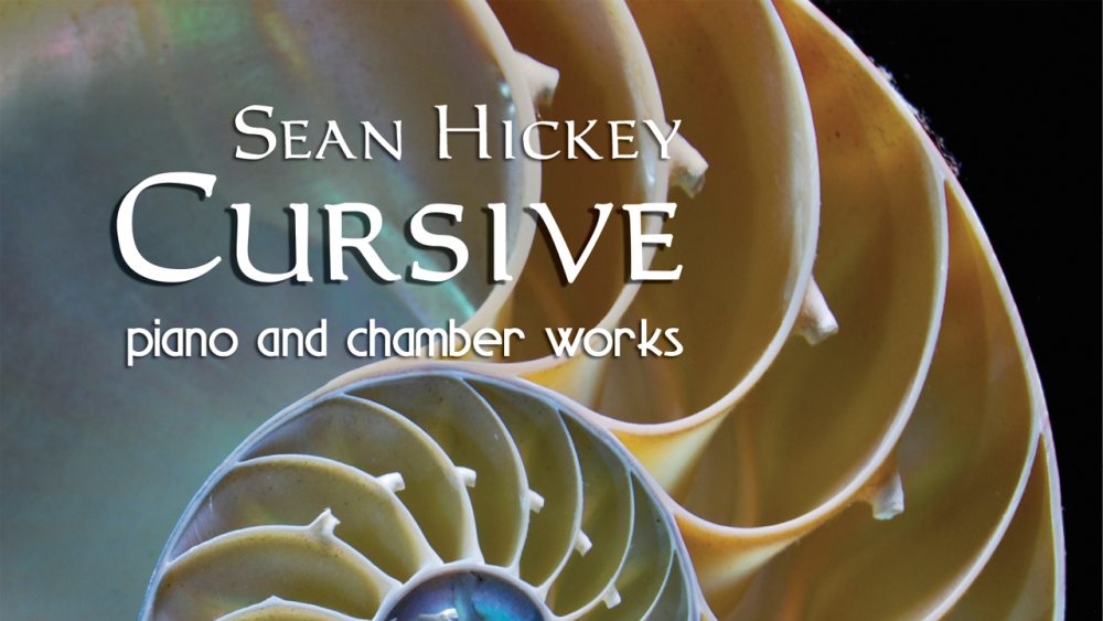 Delos Video — Sean Hickey: Cursive | YouTube