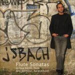 J.S. Bach: Flute Sonatas — Joshua Smith & Jory Vinikour