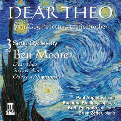 Ben Moore: Dear Theo