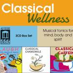 Classical Wellness Box Set