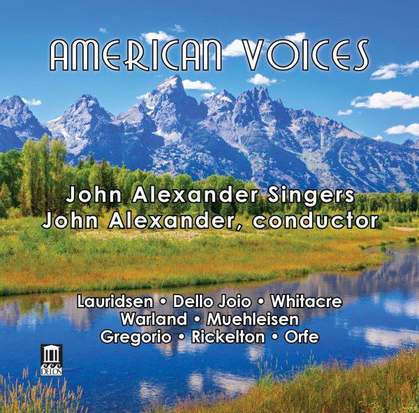 American Voices | John Alexander Singers