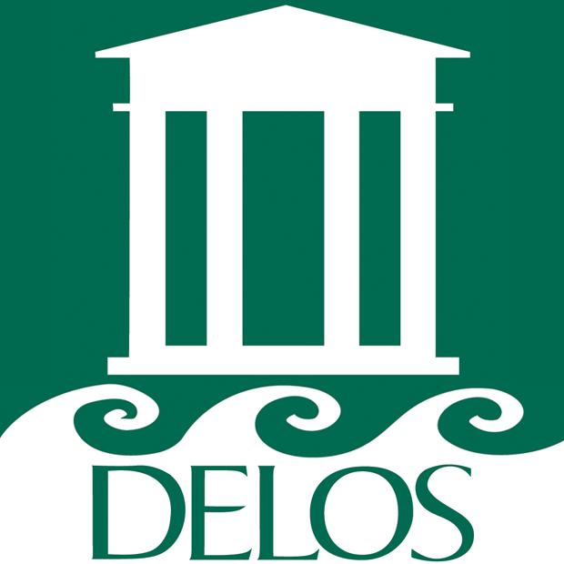 Delos Logo - square