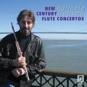 New Century Flute Concertos: Raffaele Trevisani
