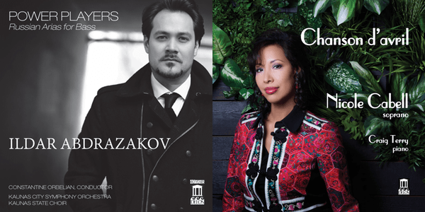 Ildar Abdrazakov and Nicole Cabell Opera News Best of 2014