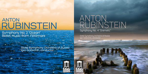 MusicWeb Rubinstein Reviews
