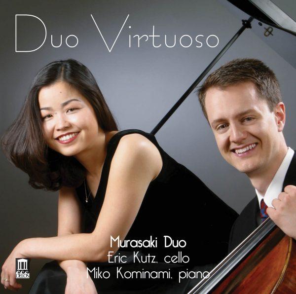 Duo Virtuoso — Murasaki Duo