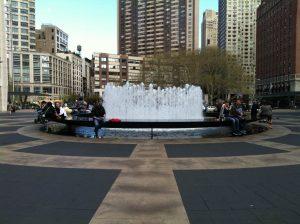 Lindsay Koob Lincoln Center