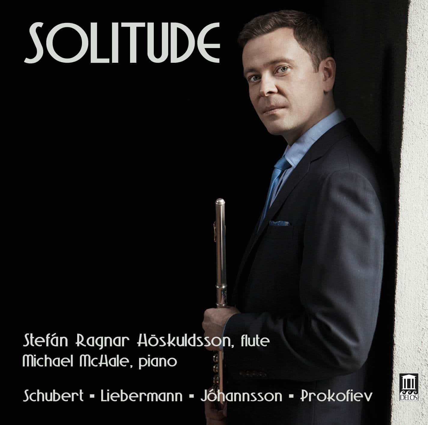 Solitude — Stefán Ragnar Höskuldsson