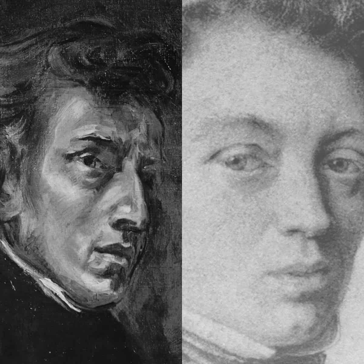 A Chopin and Franchomme Celebration!