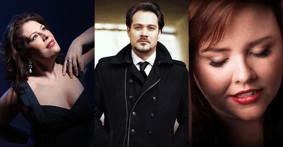 Sondra Radvanovsky | Ildar Abdrazakov | Jamie Barton