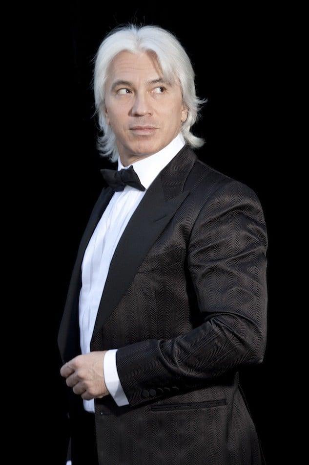 Due to illness, Dmitry Hvorostovsky cancels his concerts 19.09.2017 11