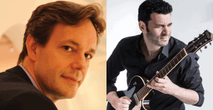 Jake Heggie: The Radio Hour | Nadav Lev: New Strings Attached