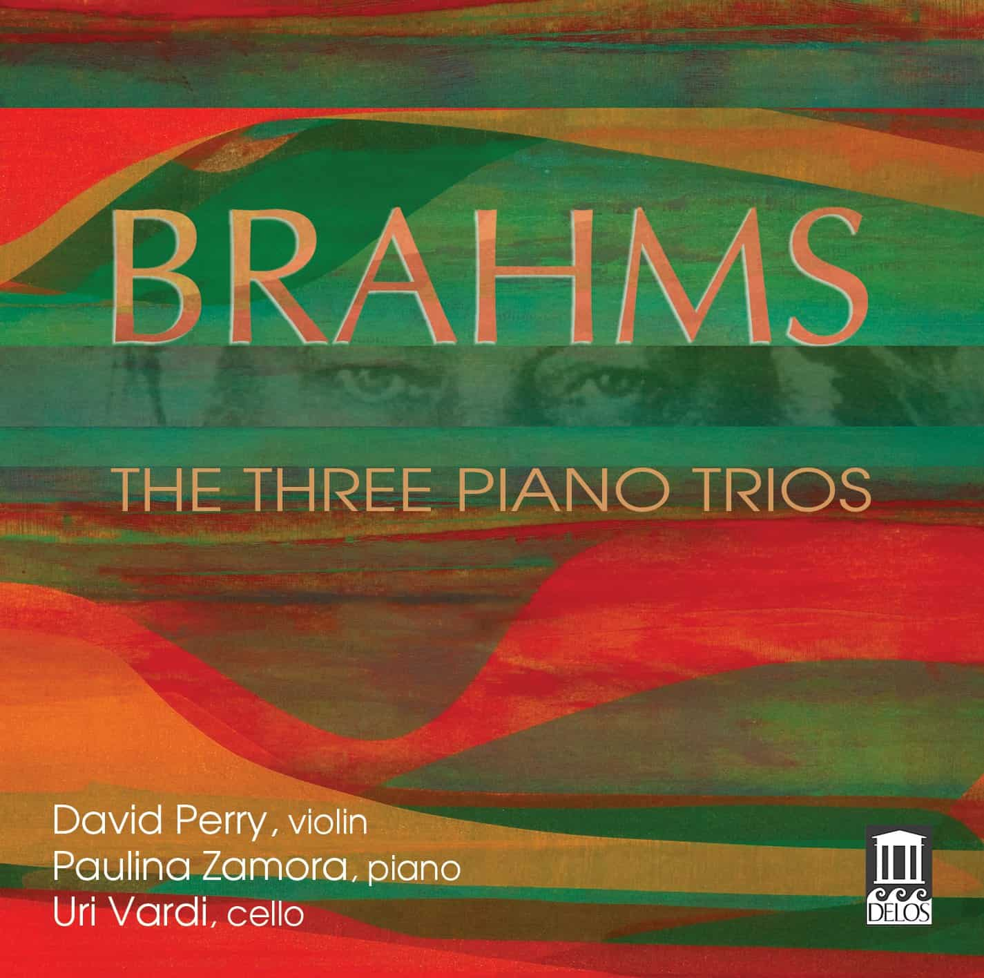 Johannes Brahms: The Three Piano Trios