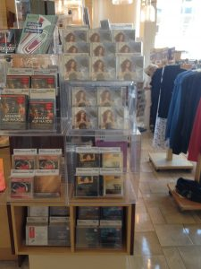 Laura Claycomb Open Your Heart San Francisco Symphony Store