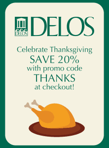 Delos Thanksgiving