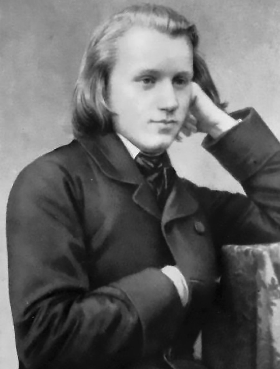 Image result for Brahms