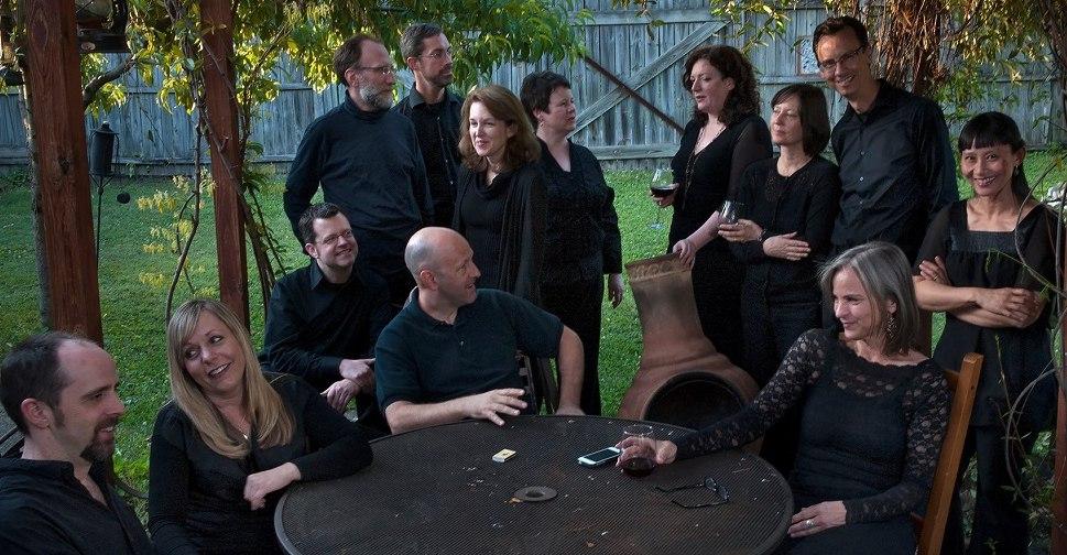 ALIAS Chamber Ensemble