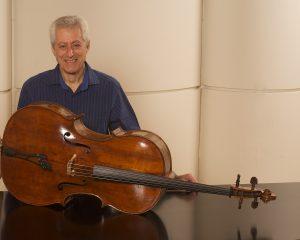 Emanuel Gruber