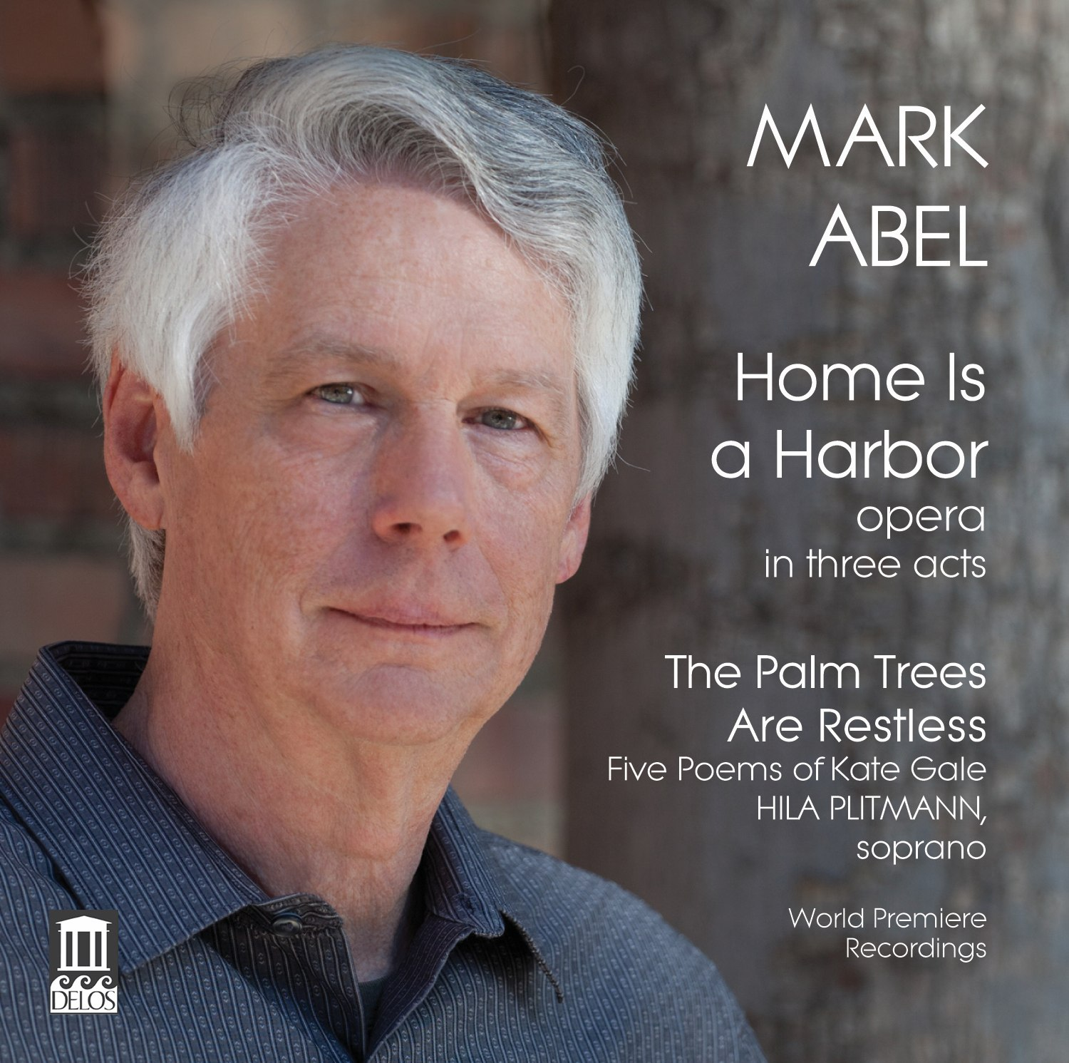Mark Abel: Home is a Harbor