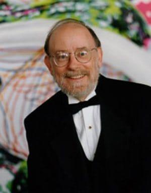 Composer Robert Nelson
