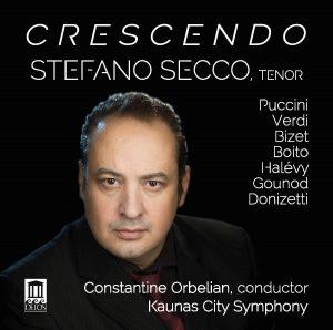 Crescendo: Stefano Secco